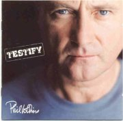 phil collins - testify [content / copy-protected cd] - cd