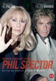phil spector - DVD