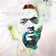 gary clark jr - blak and blu - cd