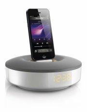 philips ds1155/12 dock højtaler til iphone 5 / 5s / c / 6 / 6+ - Tv Og Lyd