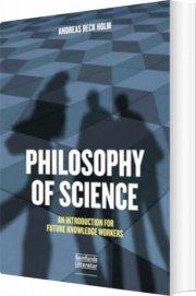philosophy of science - bog