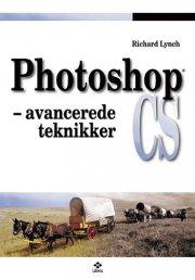 photoshop cs - avancerede teknikker - bog