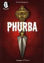 phurba - bog
