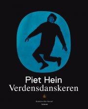 piet hein - verdensdanskeren - bog
