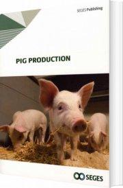 pig production - bog