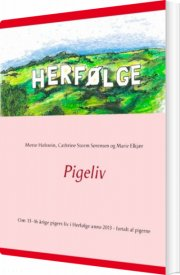 pigeliv - bog