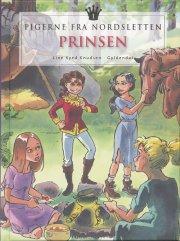 pigerne fra nordsletten 1 - prinsen - bog