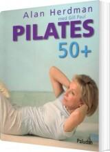 pilates 50+ - bog