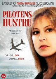 pilotens hustru - DVD