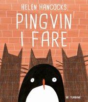pingvin i fare - bog
