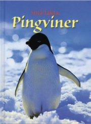 pingviner - bog