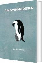 pingvinmoderen - bog