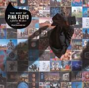 pink floyd - a foot in the door - the best of pink floyd - cd