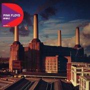 pink floyd - animals - 2011 remastered edition - cd