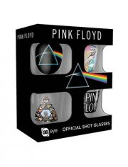 pink floyd merchandise - shotglas - Merchandise