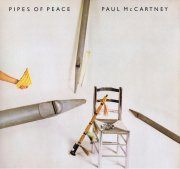 paul mccartney - pipes of peace - Vinyl / LP