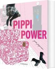 pippi power - bog
