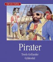 pirater - bog