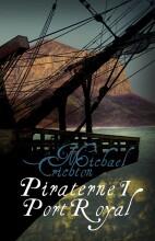 piraterne i port royal - bog