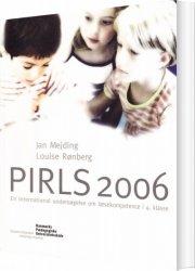 pirls 2006 - bog