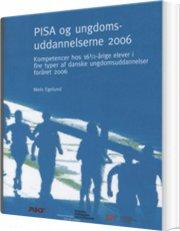 pisa og ungdomsuddannelserne - bog