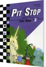 pit stop #6, task book - bog