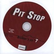 pit stop # 7, student's mp3-cd - bog