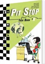pit stop #8, task book - bog