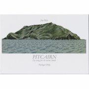 pitcairn - bog