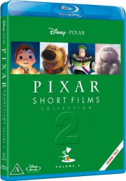 pixar short films collection - volume 2 - Blu-Ray