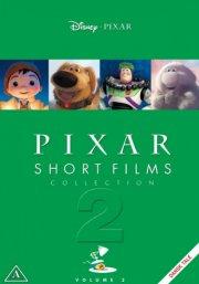 disney pixar kortfilm - vol. 2 - DVD