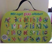 pixi-alfabetet i kuffert - Kreativitet