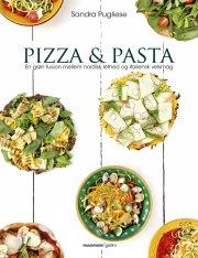 pizza & pasta - bog