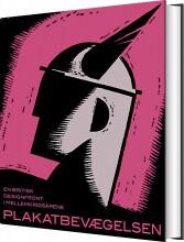 plakatbevægelsen - bog