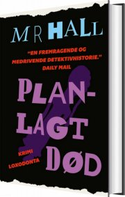 planlagt død - bog