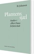 plantens sjæl - bog