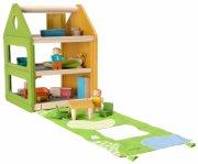 plantoys dukkehus - møbler / dukker - Dukker
