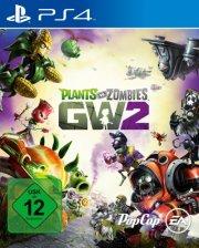 plants vs. zombies garden warfare 2 (german) - PS4