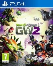 plants vs. zombies garden warfare 2 (nordic) - PS4