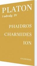 platon i udvalg - 4 - bog