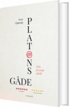 platons gåde - bog