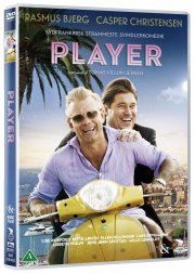 player - DVD