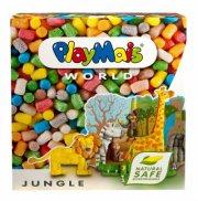 playmais - world - junglen - Kreativitet