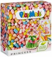 playmais - world - prinsesser - Kreativitet