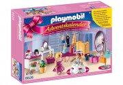 playmobil julekalender / pakkekalender - udklædningsfest - Playmobil