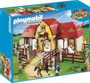 playmobil - rideskole (5221) - Playmobil