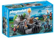 playmobil - dragon knights' fort - Playmobil