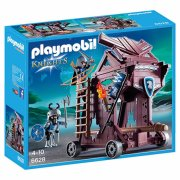 playmobil - eagle knights` attack tower - Playmobil