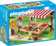 playmobil - økologisk marked - Playmobil
