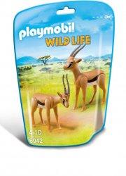 playmobil - gazeller - Playmobil
